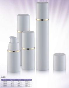 New Saquare Lotion Bottle &Lotion Jar &Drum Shaped &Mushroom Acrylic Lotion Bottle pictures & photos
