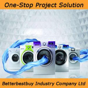 Energy-Efficient Wash Machine pictures & photos