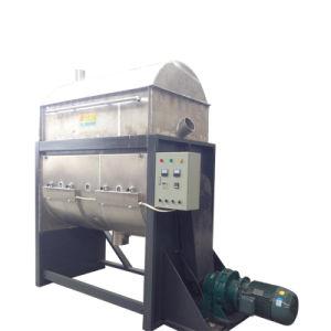 Horizontal Powder Ribbon Mixer/Horizontal Ribbon Mixer for Dry Powder