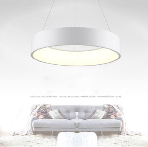 High Quality Projection Lighting Modern Pendant Lamp pictures & photos
