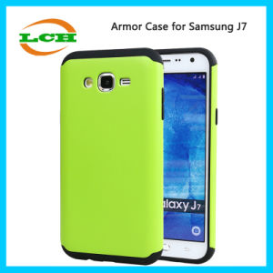 Hotselling Armor Protective Phone Cases for Samsung J7 pictures & photos