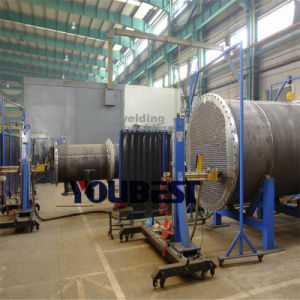 Heat Exchanger Orbital Tube Welding Machine pictures & photos