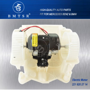 1 Year Warranty Hight Performance Auto Electric Spare Parts Blower Motor Form Guangzhou Fit for W221 OEM 221 820 27 14 pictures & photos