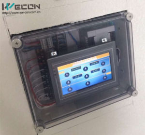 3.5′′ Touch Screen HMI for Industrial Control System pictures & photos