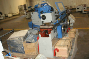 MW1420 500mm 750mm Universal Cylindrical Grinder pictures & photos
