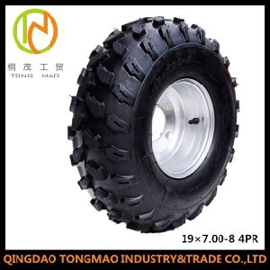 TM19700 19*7.00-8 Tractor Tyr Agricultural Tire pictures & photos