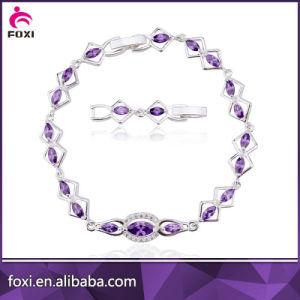 2016 Hot Sale Dubai Gold Fashion Charm 18k Bracelet pictures & photos