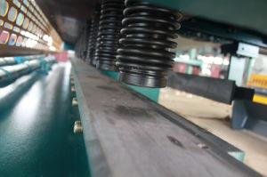 Hydraulic Guillotine Shearing Machine (QC11K) , Cutting Machine pictures & photos