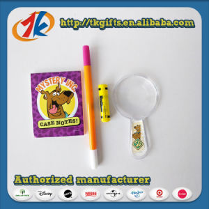 Promotional Stationery Set Painting Toy for Kids pictures & photos