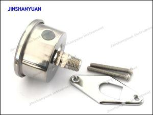 Og-005 Industrial Pressure Gauge-Oil Manometer pictures & photos