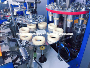 Semi-Automatic Paper Cup Making Machine pictures & photos