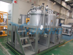 Large Capacity Waste Tire Oil Purifying Machine pictures & photos