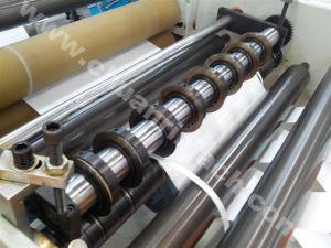 Automatic Kraft Paper Laminating Slitting Machine pictures & photos