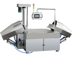 China 2017 New Candy Kneading Machine pictures & photos