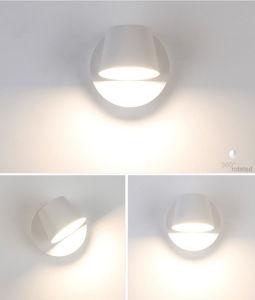 Black Metal Modern LED Reading Lamp Lighting for Bedside pictures & photos