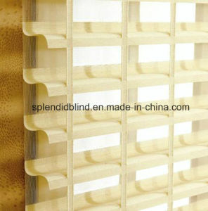 Tube Roller Fabrics Blinds 38mm (SGD-R-3010) pictures & photos