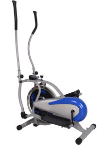 Home Indoor Fitness Exercise Elliptical Trainer Platinum Orbitrek pictures & photos