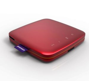 Quad Core Android TV Box 4k WiFi IPTV Smart TV pictures & photos