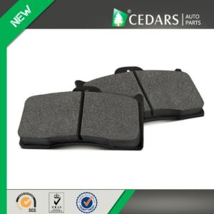 Long Service Life Brake Pads in Good Performance pictures & photos
