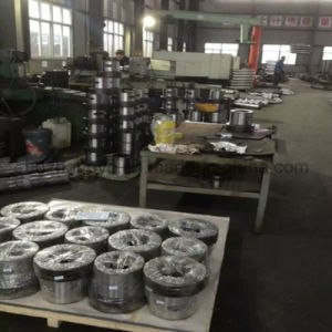 2016 Hydraulic Breaker Parts Thrust Bush Thurst Ring pictures & photos