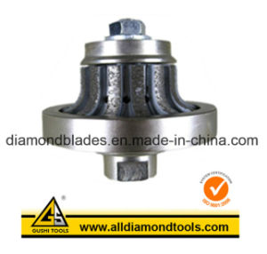 Diamond Router Bits Tool pictures & photos