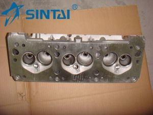 Cylinder Head for Buick 3.0/2.5L for GM pictures & photos