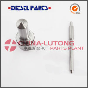 Dlla154pn185 Diesel Injector Nozzle for Isuzu pictures & photos