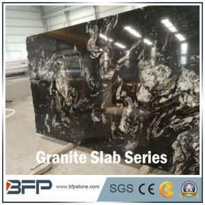 Natural Stone Granite Slab for Floor Tile and Step pictures & photos