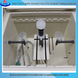 Laboratory Environmental Used Nozzle Salt Spray Corrosion Test Machine pictures & photos