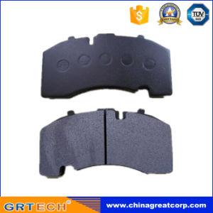 Wva 29171 Chinese Truck Sapre Parts Brake Pad Manufacturer