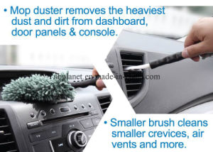 Car Dashboard Brush Mop Duster pictures & photos