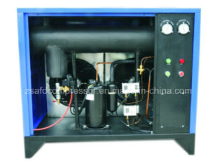 Air Cooled Double Fan Compressed Air Dryer pictures & photos
