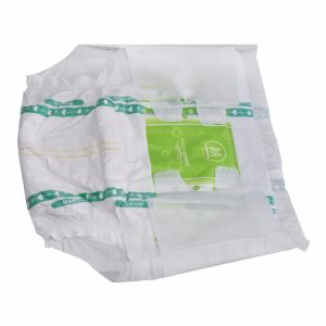 Manufacturer OEM Disposable Nappy Magic Tape Adult Diaper pictures & photos
