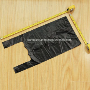Multi-Color Unprinted Plastic Packaging Bag pictures & photos