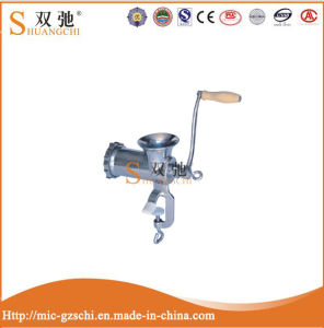 Mini Stainless Steel /Cast Iron Manual Meat Grinder Meat pictures & photos