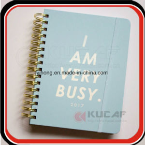 Custom Hard Cover Organizer Planner pictures & photos