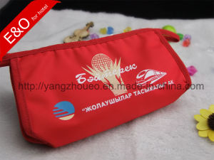 Amenities Set Dental Kit Pouch for Train pictures & photos