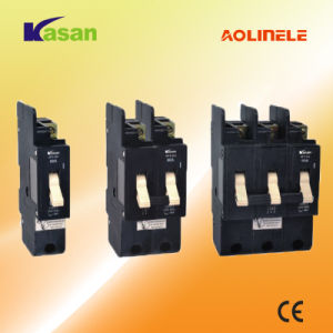 Sx1-G3 (2P) Hydraulic Magnetic Circuit Breaker pictures & photos