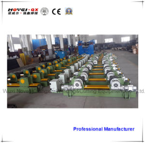 Automatic Aligned Pipe Welding Roller Rotator (2T) pictures & photos