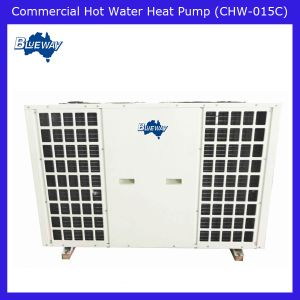 European Standard Commercial Air to Water Hot Water Heat Pump pictures & photos