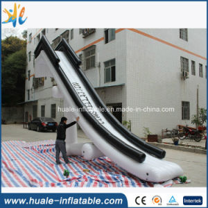 PVC Tarpaulin Inflatable Water Slide with Best Price