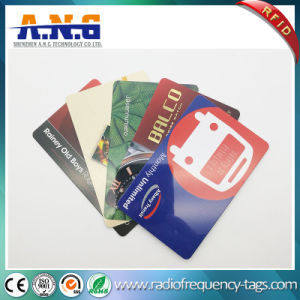 High Security MIFARE DESFire EV1 Card for Access Control and Identity pictures & photos