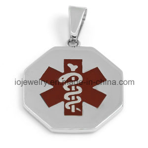 Customized Dog Tag USA Flag Pendant pictures & photos