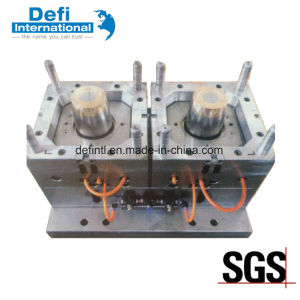 Custom Plastic Mould Making for Plastic Jar pictures & photos