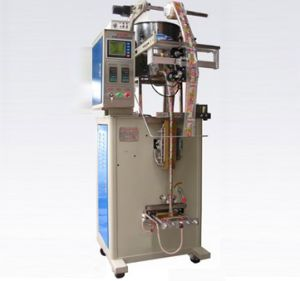 Automatic Jelly Strip Packing Machine pictures & photos