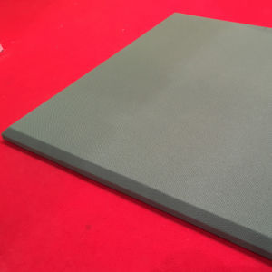 Fabric Acoustic Panel pictures & photos