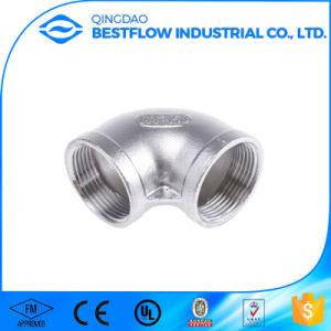 Stainless Steel Threaded Pipe Fittings 150lbs pictures & photos
