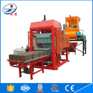 Top Hydraulic Concrete Brick Making Machine pictures & photos