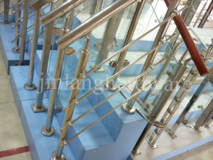 Stainless Steel Glass Link / Glass Clamp pictures & photos
