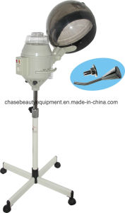 2 in 1 Hair Steamer of Salon Equipment pictures & photos